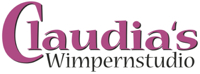 Claudia's Wimpernstudio